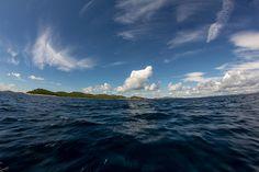 Croatia, Tisno: High speed island hopping!