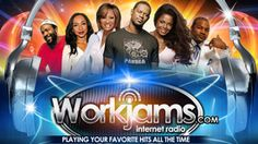 WORKJAMS.COM - R/Urban Internet Radio at Live365.com. The adult choice for online music while you work, in your car, at home, or at a party. With the perfect mix of the latest hits and oldies featuring R, Jazz, Gospel, and Hip Hop, you'll never want to change the station.  Listen 24/7/365 from anywhere!