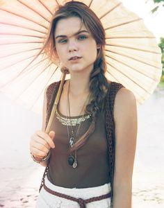 Anna Wolf | C&A