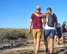 "1,805 Likes, 13 Comments - My Normal Gay Life (@mynormalgaylife) on Instagram: ""Traveling with my best friend and exploring all the corners of the world is the best! Photo thanks…"""