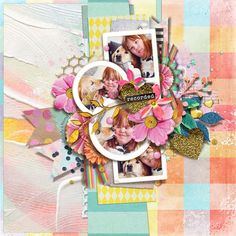 tnp_lynnG_LifeRecorded_template4Tracy Tracy Martin, My Scrapbook, Wabi Sabi, Digital Scrapbooking, How To Find Out, Make It Yourself, Gallery, Creative, Sweet