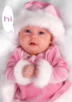 Cute Baby Girl - find a unique name for your new baby - 1000popularbabynames.com