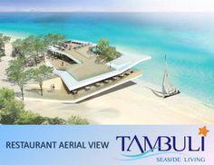 Tambuli Seaside Living is an residential resort community in Maribago, Lapu lapu City Cebu. With us, a vacation everyday is possible. Mactan Island, Cebu City, Serviced Apartments, Beach Condo, Condominium, Aerial View, Hotels And Resorts, Home Buying, Seaside