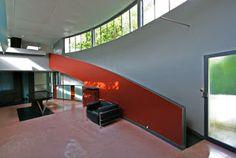 voglio una casa così: le case di Le Corbusier