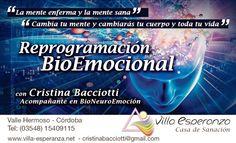 PORTAL TERAPIAS CORDOBA: consultas privadas en reprogramacion bioemocional ...