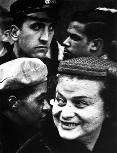 William Klein - Life is Good and Good for you in New York (1956)
