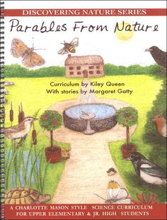 Parables From Nature Discovering Series