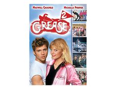 Press Rewind - Grease 2