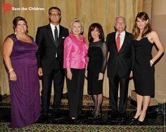 Virginia Almeidia, Manny Chirico, Hillary Clinton, Jackie Bezos, Jennifer Garner. On October 1, 2013, @ Calvin Klein presented its first-ever @ Save the Children #CK4PreK Gala. http://www.savethechildren.org/site/c.8rKLIXMGIpI4E/b.8193011/?msource=wespickg1013 #PreK4All