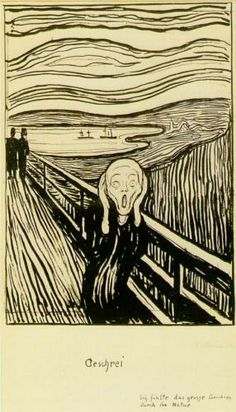 The Scream