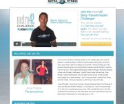 Metro 42 Challenge - Client Spotlight   Cowley