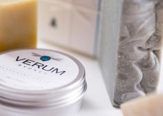 Club VERUM  Club VERUM is a quarterly subscription where you receive a surprise box of VERUM items!   Each box will be different and contain a selection of our products - soaps, deodorant, bath aromatology, as well as new products as they are released or even as a sneak peek.  Min rrp of every Silver box is $60 and $120 for Gold.