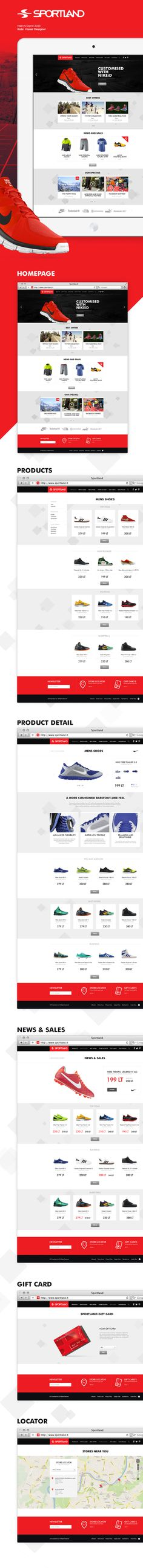 Web Design Inspiration, Ecommerce, Shops, Layout, Profile, Projects, User Profile, Log Projects, Tents