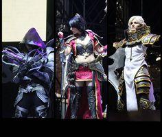 Vedi la foto di Instagram di @asperatus_cosplay • Piace a 63 persone