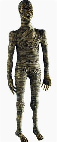 1000 images about halloween mummies on pinterest scary for Electric motors for halloween props