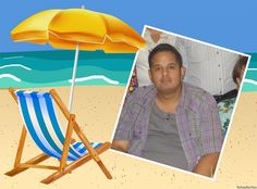 fotomontaje defoto-montaje-playa-vacaciones-perfil 5780