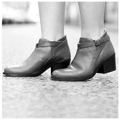 Lonesome Detail, modèle Barbra,  #shoes #women #boots #brown #girl