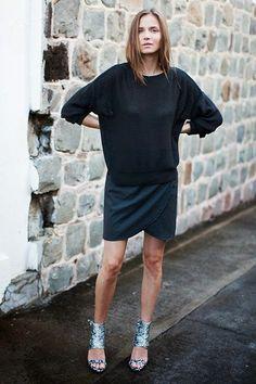 EMERSON FRY #style #fashion