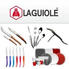 #Laguiole #Messer #Besteck und #Geschirr