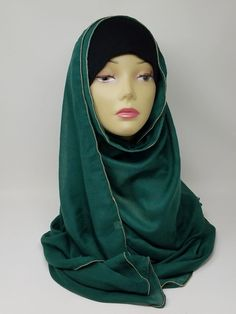 Affordable Hijabusa - Chiffon Hijab, Hijab Scarf, Hijab | Affordable Hijabusa Stylish Hijab, Modern Hijab, Chiffon Hijab, Hijab Caps, Beautiful Hijab, Cape, Scarves, Style, Fashion