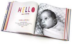 Shutterfly Photo Book - Little Love