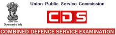 UPSC – Combined Defence Services Examination (I) 2017- Admit card Published  UPSC – Combined Defence Services Examination (I) 2017 Admit card: Union Public Service Commission (UPSC) has recently released call letter for attending Combined Defence Services Examination (CDS) (I), 2017. Examination will be held on 05-02-2017. Candidates who have applied for this examination can download their call letter at below link…