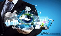 We are Providing Custom Software Solution that Fit Your Business. Get Shivit's #ERP Solution Service to Enhance your Business Processes. #ERPProviders #SoftwareDevelopment #InventoryControlSoftware