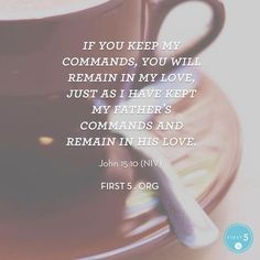 Let's not confuse Remaining with Salvation. One does not depend on the other || John 15 || www.first5.org