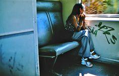 Tram Capetown Southafrika  C. Bantlin