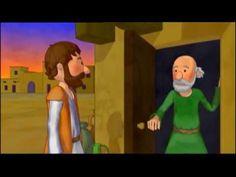 Biblia pre najmenších - Narodil sa Ježiš - YouTube Disney Characters, Fictional Characters, Aurora Sleeping Beauty, Disney Princess, Youtube, Bible, Fantasy Characters, Disney Princesses, Youtubers