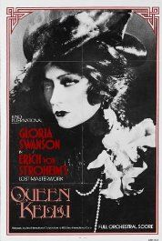 Queen Kelly (1929) Poster