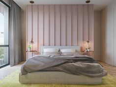 Give your bedrooms that Modern look!  | Ideas | PaperToStone