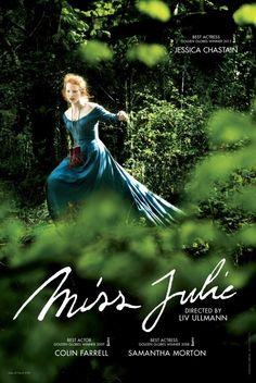Miss Julie aka Fröken Julie (2013) ~1eyeJACK~