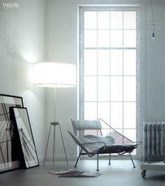 Interior Design - The principles of design - Part II by Vamvakas Anastassis. Image by Tresde.
