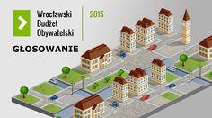 Wrocławski Budżet Obywatelski 2015 - oficjalna lista projektów. Poznaj projekty zgłoszone w 2015 roku.
