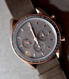 OMEGA Speedmaster - Apollo 45th Anniversary