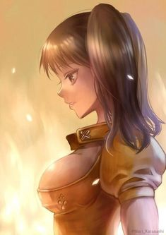 Find images and videos about nanatsu no taizai, diane and envy on We Heart It - the app to get lost in what you love. Anime Meme, Manga Anime, Seven Deadly Sins Anime, 7 Deadly Sins, Weekly Shonen Magazine, Fictional Heroes, Seven Deady Sins, 7 Sins, Cosplay