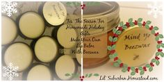 Karen Lynn shares their homemade lip balm recipe from her homestead! A recipe that is easy to follow and full of natural and healthy ingredients.
