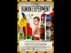 The Human Experiment are you part of it? - YouTube