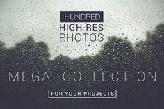 Web Elements Product Images ~ 100 Hi-Res Photo… ~ Creative Market