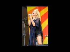 Stars - Grace Potter & the Nocturnals  Absolutely ADORE this song.