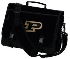 Purdue University Laptop Bag Purdue Computer Bag or Messenger Bag ** Check out the image by visiting the link.
