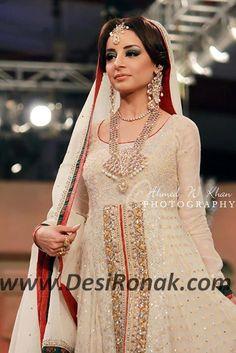 #Sarwat Gilani #wedding dress