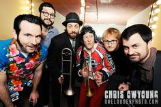 THE RETURN OF THE SKA PUNK BAND REEL BIG FISH http://punkpedia.com/news/the-return-of-the-ska-punk-band-reel-big-fish-6797/
