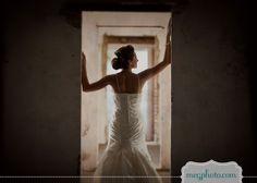 #bridal portrait #southern wedding