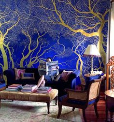 modern wall design ideas for unique interiors