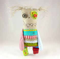 Hey, I found this really awesome Etsy listing at https://www.etsy.com/listing/201380808/stuffed-monster-doll-halloween-toy-plush