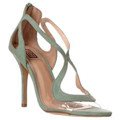 Signature Kennia Dress Sandals - Spearmint * Click on the image for additional details.