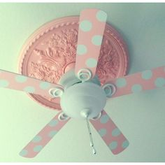 Image result for cute ceiling fans for girls
