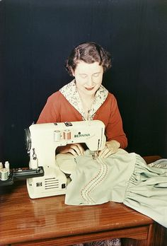 Love that Bernina